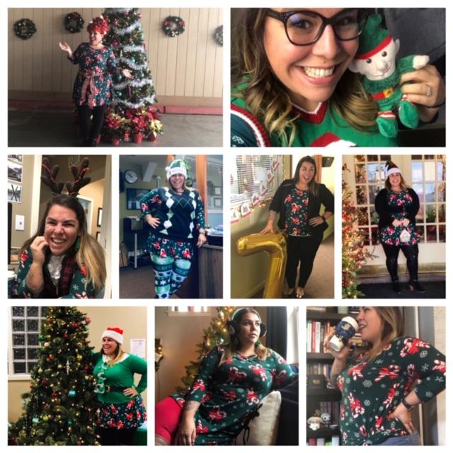 Christmasdress2018part2